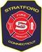 Stratford, CT Fire, EMS Logo
