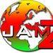 JamzRock Radio Logo
