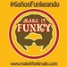 Make It Funky Logo