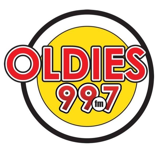 Oldies 99.7 - CKNC-FM