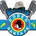 Radio Rodeo Santa Fe Logo