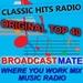 BroadcastMate - Classic Hits Radio Logo