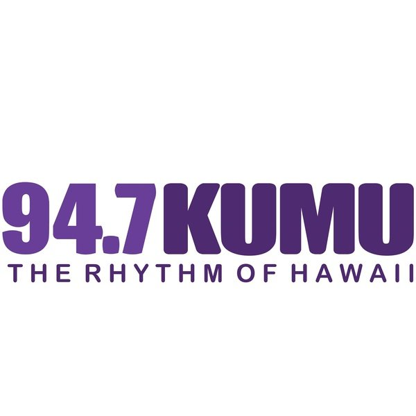 94.7 KUMU - KUMU-FM