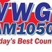 WWGP Logo
