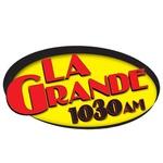 La Grande 1030 - WONQ Logo