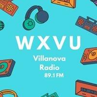 Villanova University Radio - WXVU