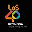 Los 40 Reynosa - XHRI