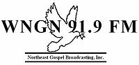 Northeast Gospel Network - W253AF