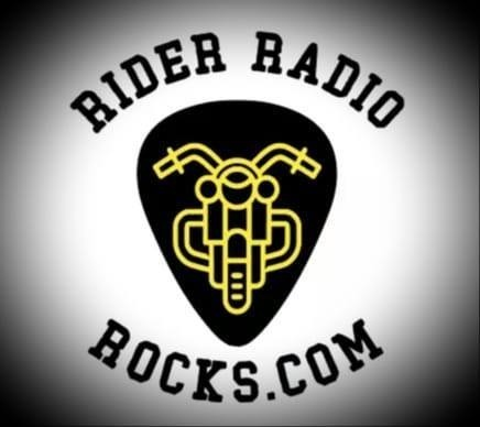 Rider Radio Rocks