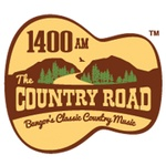 The Country Road - WCYR Logo