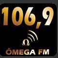 106,9 Ômega FM