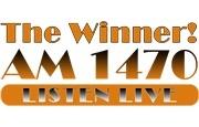 The Winner AM 1470 - KWAY