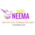 Radio Neema Logo
