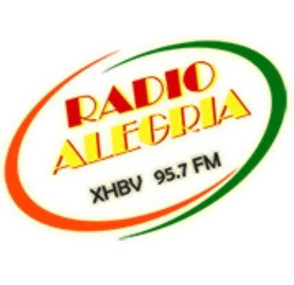 Radio Algeria - XHBV