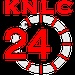 KNLC-DT Channel 24 Logo