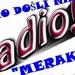 Radio MERAK Logo