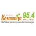 Radio Kosmonita Logo