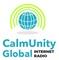 CalmUnity Global Internet Radio Logo
