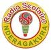 Radio Scolaire Nderagakura Logo
