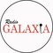 Radio Galaxia Logo