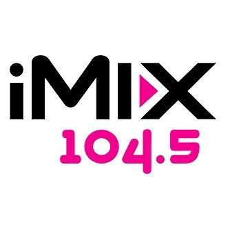 iMix 104.5 - KIMX