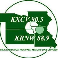KXCV - KRNW
