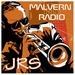 Malvern Radio Logo
