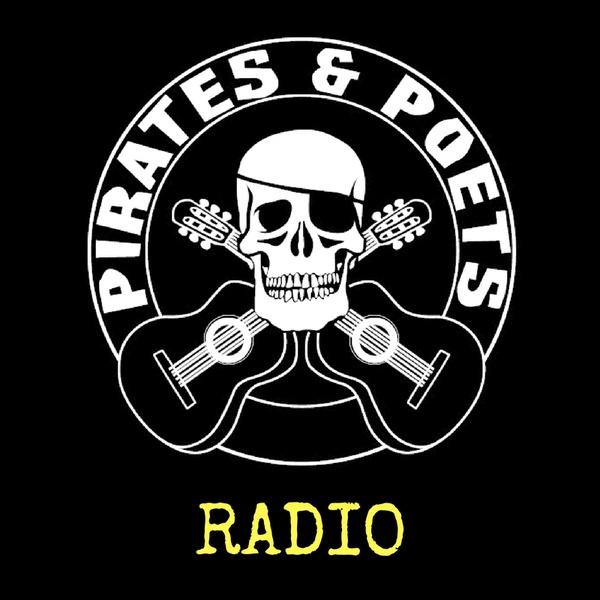 Pirates & Poets Radio