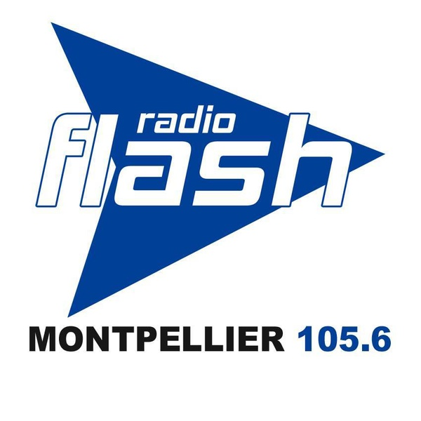 Radio Flash Montpellier - 105.6 FM