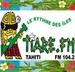 Tiare FM Logo
