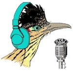 Radio Que Tal - KTAL-LP Logo