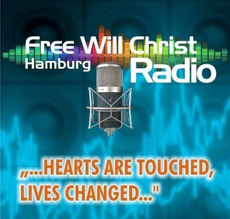 Free Will Christ Radio