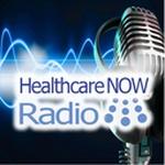 HealthcareNOW Radio Logo
