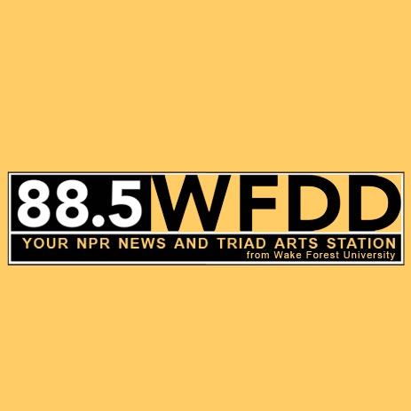 88.5 WFDD - WFDD