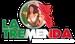 La Tremenda Radio - KZAM Logo