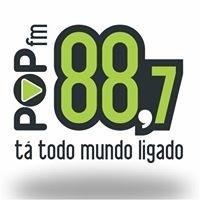 Rádio Pop FM 88,7