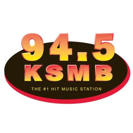 94.5 KSMB - KSMB