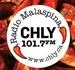 CHLY 101.7 FM - CHLY-FM Logo