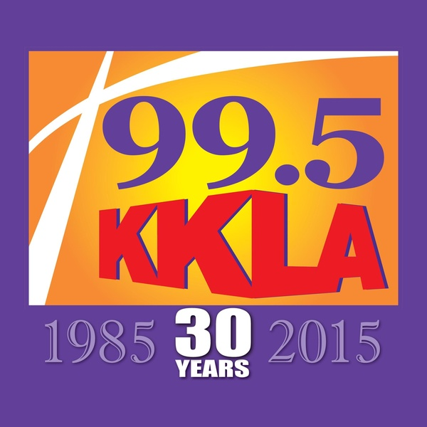 99.5 KKLA - KKLA-FM