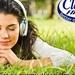 Classic FM 101.2 Logo