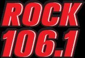 Rock 106.1 - WFXH-FM