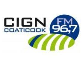 Radio Coaticook - CIGN-FM