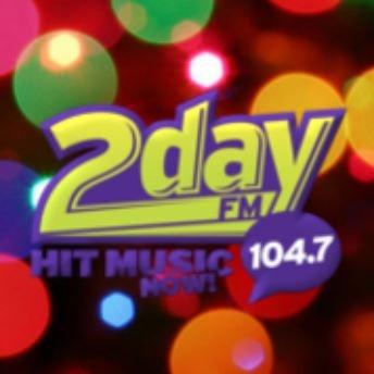 104.7 2day FM - CFRI-FM