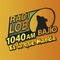 Radio Lobo Bajio - XHY Logo