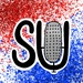 SU Upstream Radio Logo