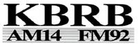 KBRB AM 1400 - KBRB