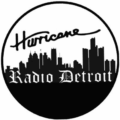 Hurricane Radio Detroit (HRD)