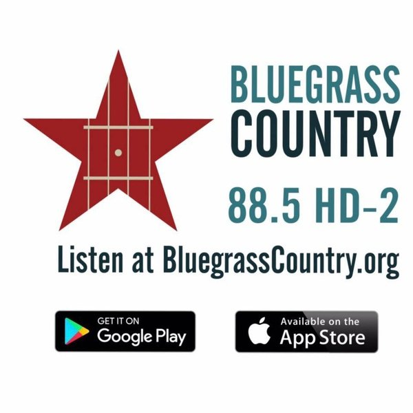 Bluegrass Country - WAMU-HD2