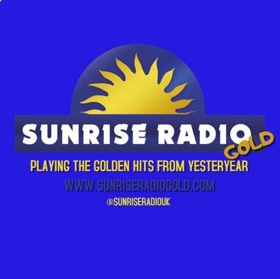 Sunrise Radio Gold
