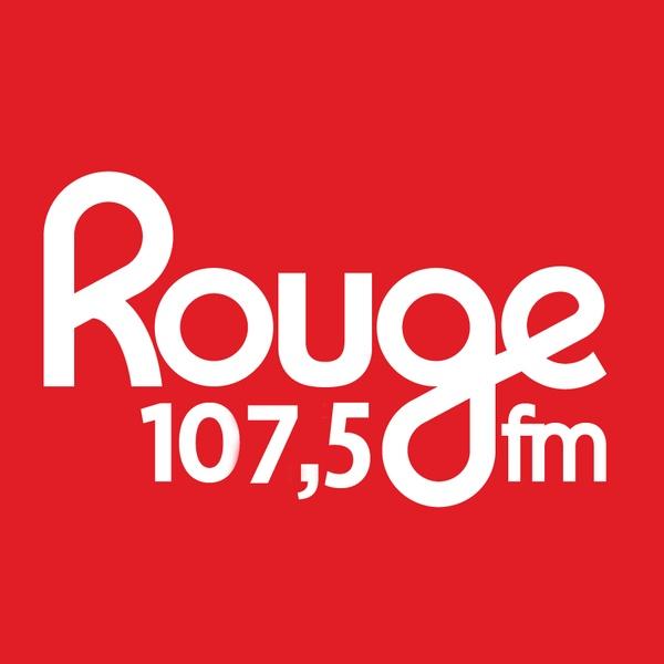 107.5 Rouge FM - CITF-FM